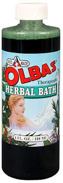 Olbas Herbal Bath by Olbas (4oz Bath)