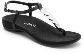 Vionic Walk.Move.Live Miami Thong Sandals