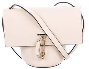 Zac Posen Belay Leather Crossbody Bag