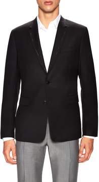 Christian Dior Men's Camouflage Serge Sportcoat