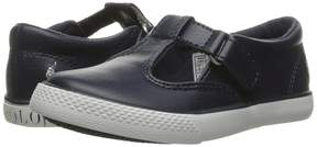 Polo Ralph Lauren Tabby T-Strap Girl's Shoes