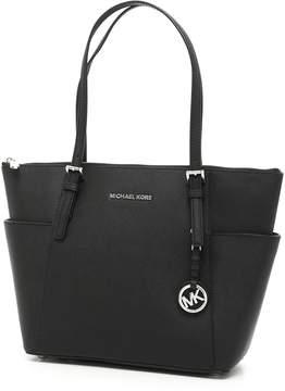 MICHAEL Michael Kors Jet Set Item Bag - BLACK|NERO - STYLE
