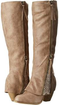 Not Rated Sassy Classy Women's Zip Boots