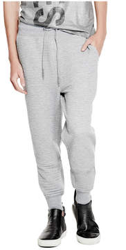 GUESS Toledo Ribbed Joggers