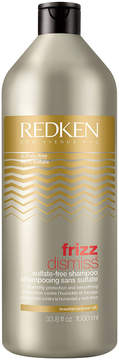 Redken Frizz Dismiss Shampoo - 33.6 oz.