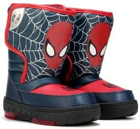 Spiderman Spider Man Kids' Amazing Fantasy 2 Winter Boot Toddler