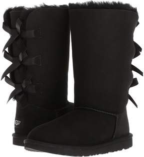 UGG Bailey Bow Tall II Girls Shoes