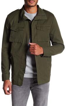 Neuw Military Jacket