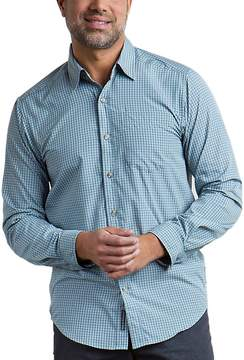 Exofficio Salida Plaid Shirt Long-Sleeve