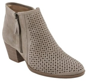 Earth Women's Pineberry Bootie