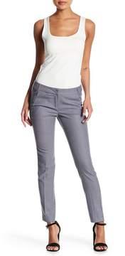 Atelier Luxe Textured Pants (Petite)