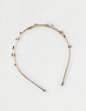 American Eagle Outfitters AE Star & Stone Headband
