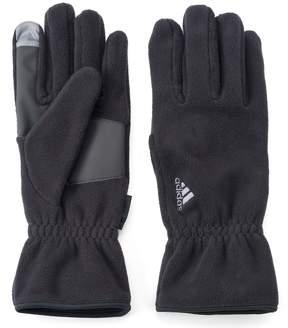 adidas Men's Saranac Fleece Gloves