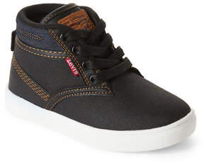 Levi's Toddler/Kids Boys) Sycamore Casual High Top Sneakers