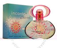 Salvatore Ferragamo Incanto Charms by S. EDT Spray 1.0 oz (w)
