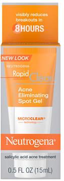 Neutrogena Rapid Clear Acne Eliminating Gel