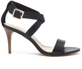 Forever 21 Ankle Strap Stiletto Sandals