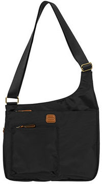 Bric's Hipster Envelope Crossbody Bag