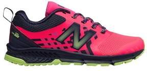 New Balance Unisex Children's NTRv3 Trail Running Shoe