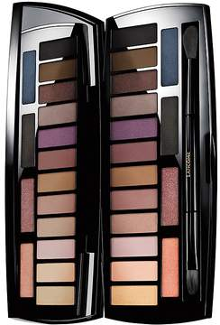 Lancôme Auda(city) in Paris 16-Shade Palette