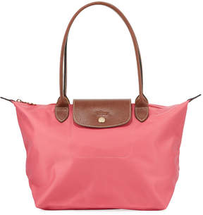 Longchamp Le Pliage Small Nylon Shoulder Tote Bag