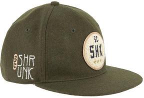 Scotch & Soda Embroidered cap