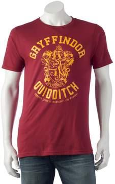 DAY Birger et Mikkelsen Kohl's Men's Harry Potter Gryffindor Tee