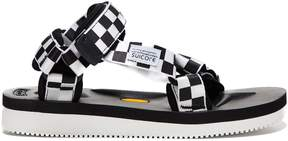 Suicoke Strapped Sandals