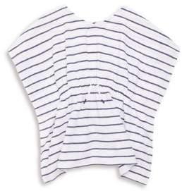 Ralph Lauren Toddler's, Little Girl's& Girl's Stripe Coverup