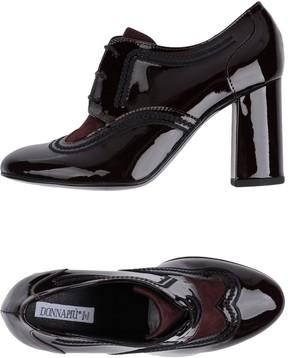 Donna Più Lace-up shoes