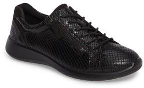 Ecco Women's Soft 5 Zip Sneaker