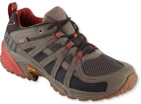 L.L. Bean L.L.Bean Men's Waterproof Speed Hiking Shoes