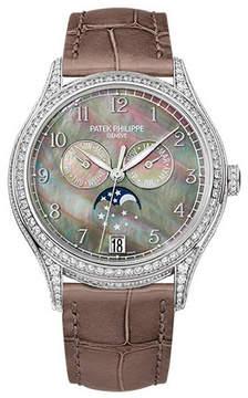 Patek Philippe Complications Annual Calendar Ladies Watch