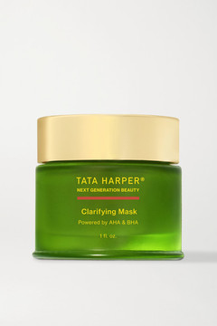 Tata Harper Clarifying Mask, 30ml - Green