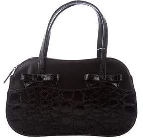 Stuart Weitzman Genteel Handle Bag w/ Tags