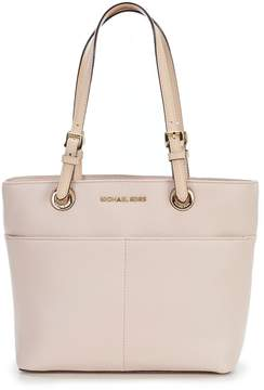 MICHAEL Michael Kors Bedford Pocket Tote - SOFT PINK - STYLE