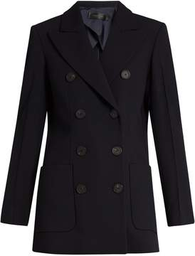 Calvin Klein Collection Double-breasted tailored jacket
