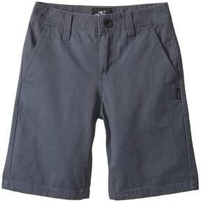 O'Neill Kids Jay Chino Shorts Boy's Shorts