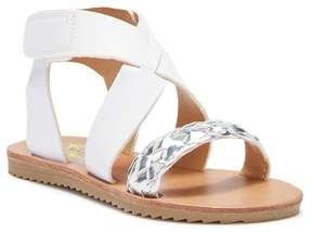 Rachel Lil Joana Sandal (Todder & Little Kid)