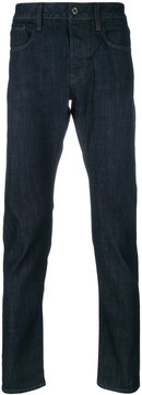 G Star G-Star contrast stitch regular jeans
