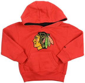 Reebok Toddlers' Chicago Blackhawks Prime Logo Hoodie