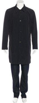 Hunter Waterproof Raincoat