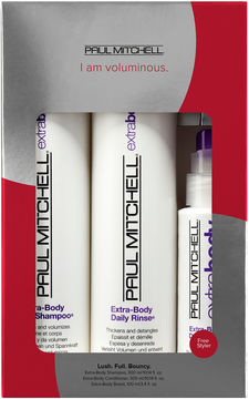 Paul Mitchell I Am Voluminous 3-pc. Value Set - 23.6 oz.