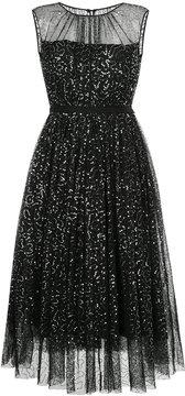Dice Kayek embellished evening dress
