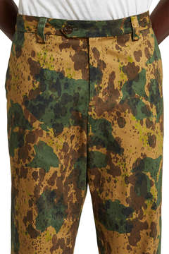 Opening Ceremony Re Editions Camo Chino Pants