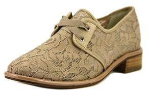 Adrianna Papell Paisley Women Round Toe Canvas Oxford.