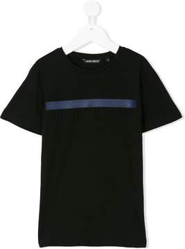 Antony Morato embossed logo T-shirt