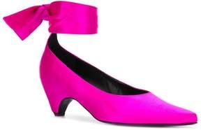 Stella McCartney Mary jane shoe