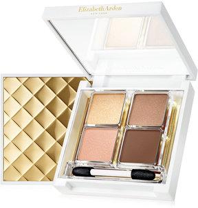 Elizabeth Arden Eye Shadow Quad Neutral Palette - Limited Edition