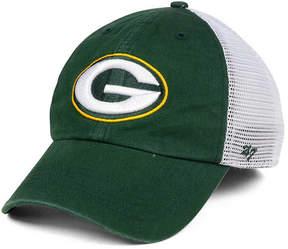 '47 Green Bay Packers Deep Ball Mesh Closer Cap